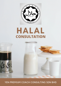 HALAL Consultant Malaysia